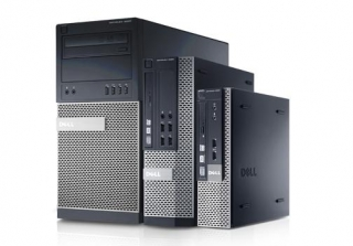 Komputer DELL OPTIPLEX 960 TOWER